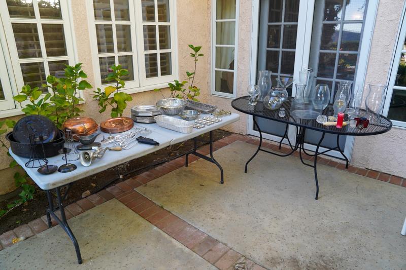 Los Angeles Estate Sales - One of a Kind Estate Sale in ...