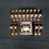 Square D 8903 L01200 12 Pole 20 Amp Lighting Contactor