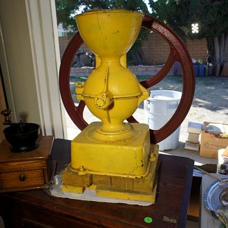 Extravagant Northridge Overloaded with Antiques 75 Percent off Bonus Day